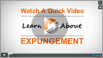 Learn About Expungement: Watch A Short Video
