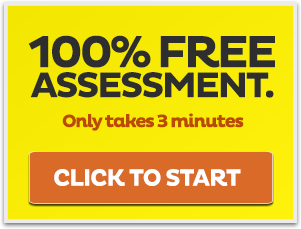 100% Free Online Expungement Assessment
